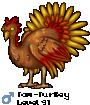 Tom-Turkey