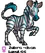 Zebra-chan