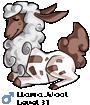 Llama_Wool
