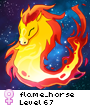 flame_horse