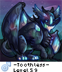 -Toothless-