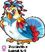 Jacinths