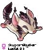 SugarGlyder