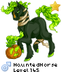 HauntedHorse