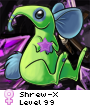 Shrew-X