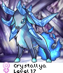 Crystallya