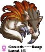 Canosh---keep