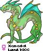 Xanadol