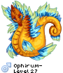 Ophirum-