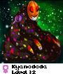 Kyanododa