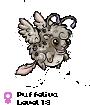 Puffeliva