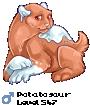 Potatosaur