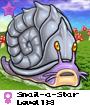 Snail-a-Star