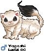 Yogashi