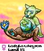 LadyLaufeyson