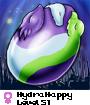 HydraHappy