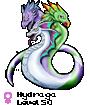 Hydraga