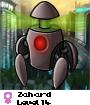 Zahard