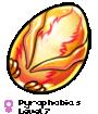 Pyrophobias