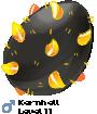 Kernhell