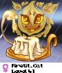 Firelit_Cat