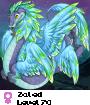Zaled