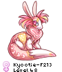Kyootie-F213