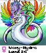 Wavy-Hydra