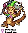 Prannie