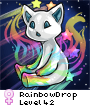 RainbowDrop