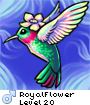 RoyalFlower