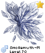 Smokemuth-M