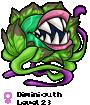Diminiouth