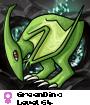 GreenDino