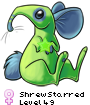 ShrewStarred