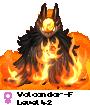 Volcondor-F