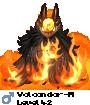 Volcondor-M
