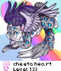 cheetaheart