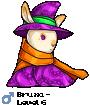 Bruxa-