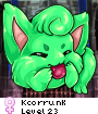 Kcorrunk