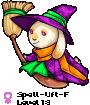 Spell-Uft-F