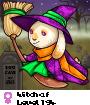 Witchaf