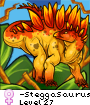 -SteggaSaurus-