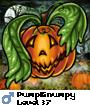 Pumpkinumpy
