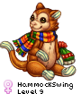 HammockSwing