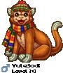 YuleSock