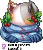 Hollyscarf