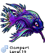 Clamperl