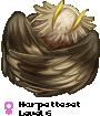 Harpetteset