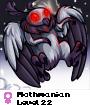 Mothmanian